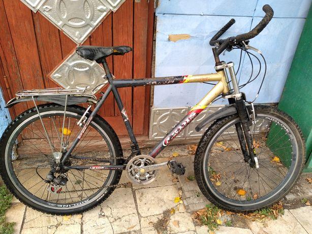 """Продам велосипед """" Ардис 2006"""""""