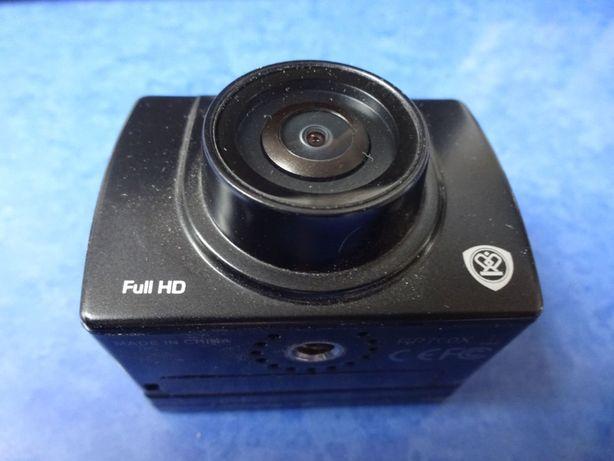 Kamera Prestigio RR760X do zdjęć podwodnych ze statywem