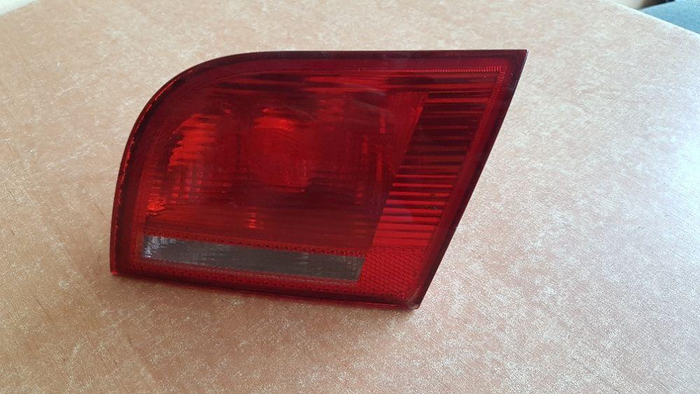 Lampa tylna prawa w klapę Audi A3 8P Świba - image 1