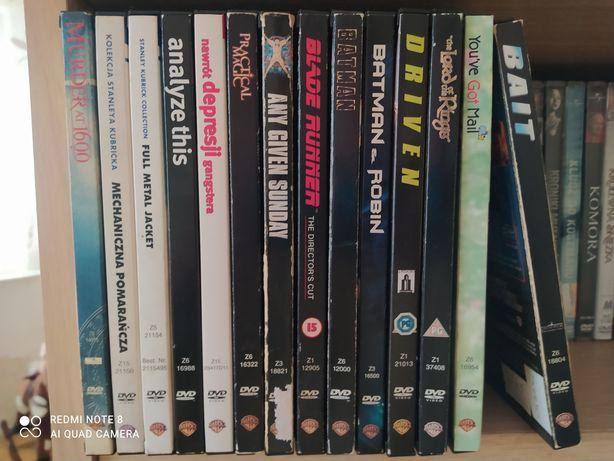 Filmy dvd zestaw 14 filmów snapper