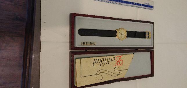 Sprzedam zegarek CH Folklore-szwajcarski