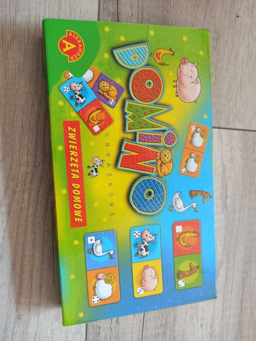 Domino - gra Bielsko-Biała - image 1