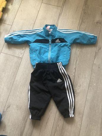 Спортивний дитячий костюм фірмовий
