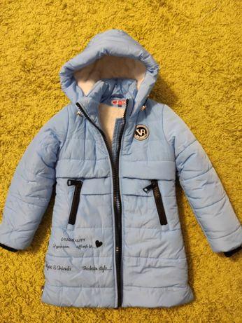 Зимняя куртка MTM