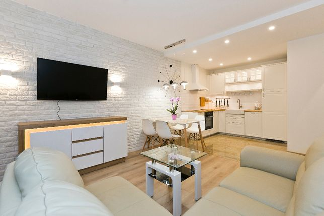 Luksusowy apartament w Centrum Ul. Gdanska OD 17 MAJA!!!