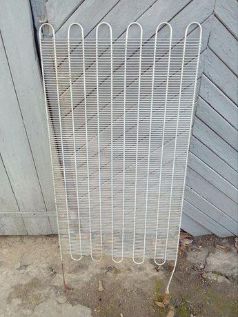 Продам конденсационную решетку к холодильнику