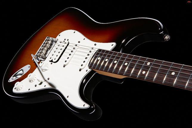 Гитарист в авторский проект. Возможно начинающего. Стиль Рок