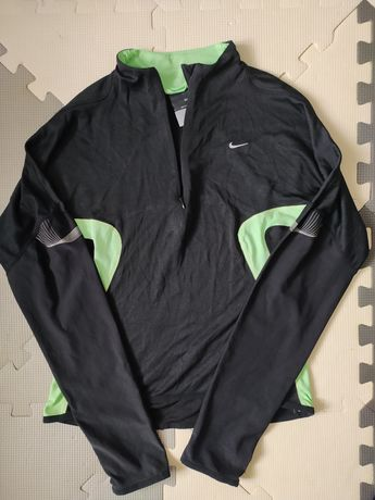 Nike dlugi rękaw damska dry fit rozmiar xs/s