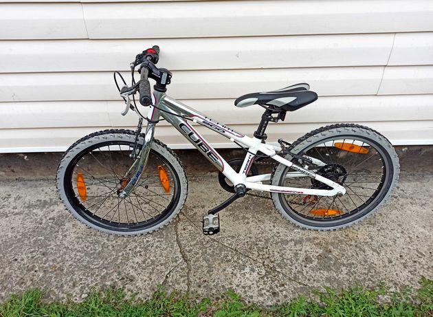 Дитячий велосипед з Німеччини. Детский велосипед CUBE