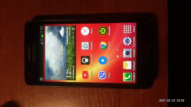 Samsung galaxy S2 не дорого.