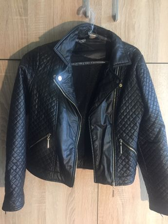 Стильная курточка на девочку 10 лет, фирма IDO