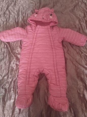 Дитячий одяг до одного року