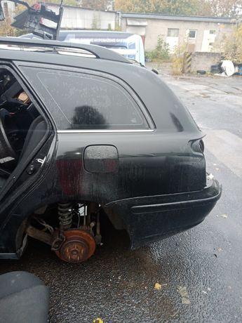 Błotnik lewy tył Toyota avensis t25 lift kombi kolor 209