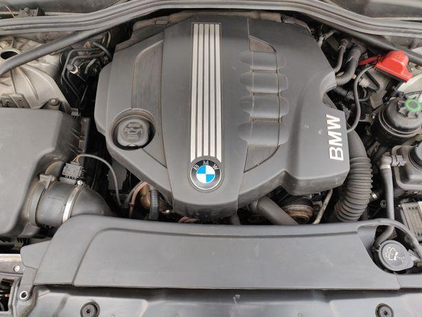 Silnik N47D20A BMW E60 ,2009