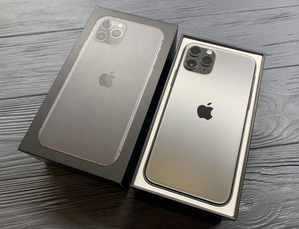 iPhone 11 Pro 256gb Space Gray Магазин Гранатия Рассрочка