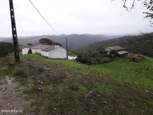 Herdade T4+1 Venda em São Barnabé,Almodôvar