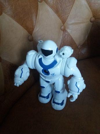 Робот дитячий на батарейках