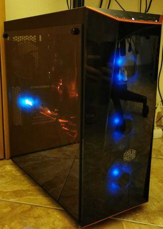 Pc Gaming Desktop Intel i5 7600K GTX 1060 3Gb