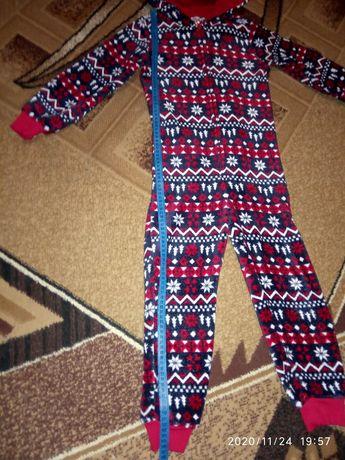 Кигуруми пижама костюм
