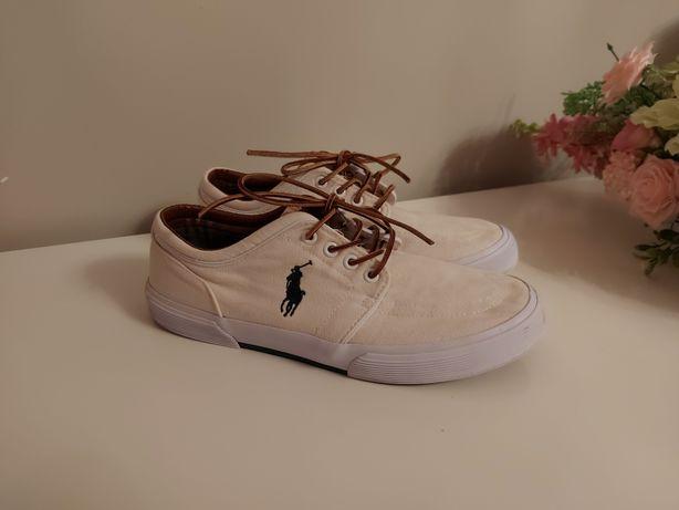 Meskie buty Polo RL 43