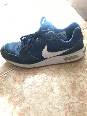 Ténis da Nike azul tamanho 42,5