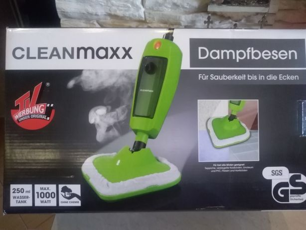Mop Parowy Cleanmaxx 1000W