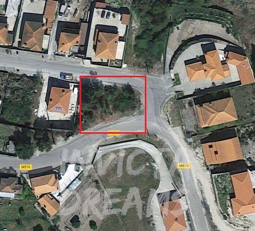 Lote de terreno para construção - Gondar - Amarante