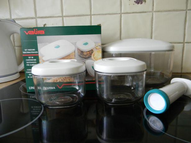 Pojemniki ciśnieniowe na żywność