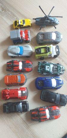 małe modele transformers x13