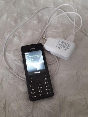 Nokia 515 telefon komórkowy na dwie karty