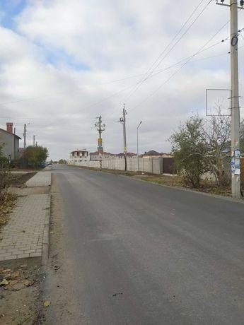 Участок 6 соток в Червоном хуторе