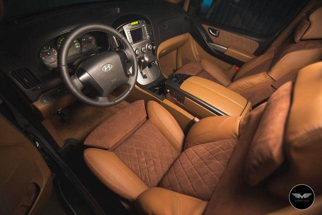Комфортные сиденья BMW, Mercedes, Maybach, Audi