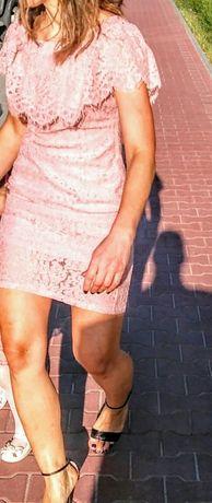 Okazja. Piękna sukienka Reserved 34