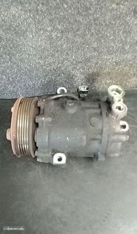 Compressor Do Ar Condicionado Alfa Romeo Mito (955_)