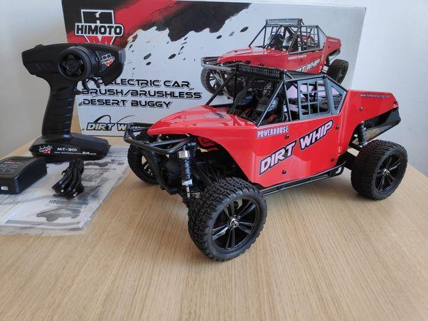 1:10 80 km/h bezszczotkowy model RC styl Maverick Strada Traxxas Reely