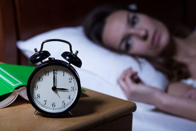 Bezsenność–Terapia Zaburzeń Snu i Zasypiania ,Neomed Śląsk