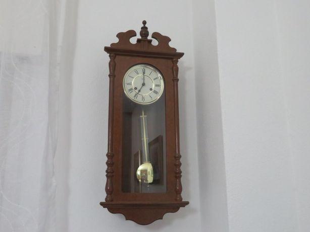 Relógio de Pendulo da Reguladora