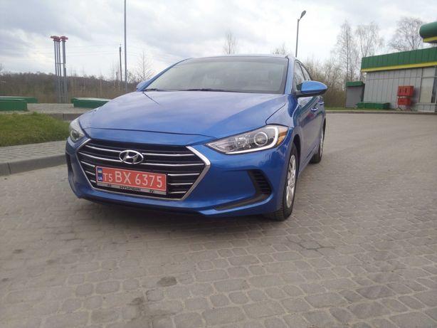 Hyundai Elantra 2017 SE 10999$