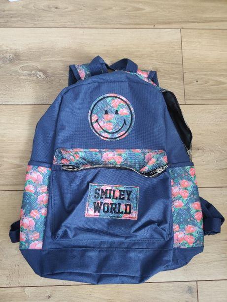 Plecak damski wycieczkowy