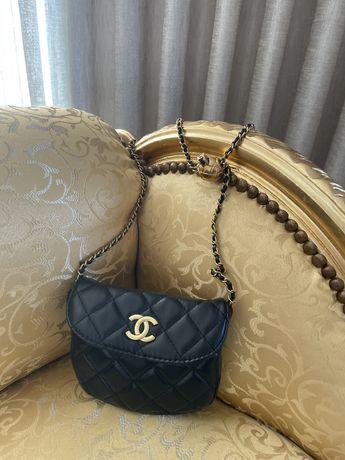 Mala Chanel