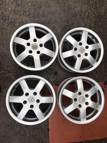 Диски Mazda 5*114.3R15