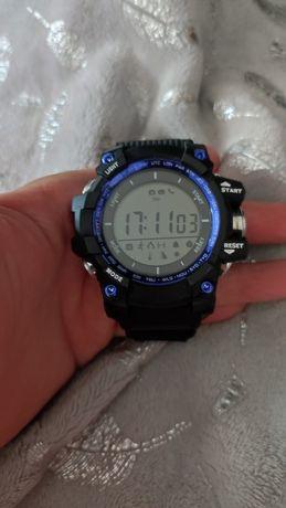 Smartwatch GARETT STRONG niebieski nowy