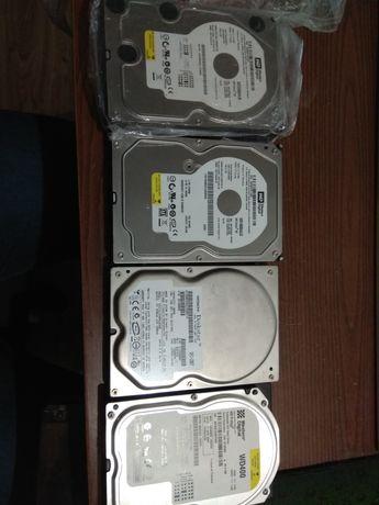 Вінчестер до ПК 250, 160,80,40 GB
