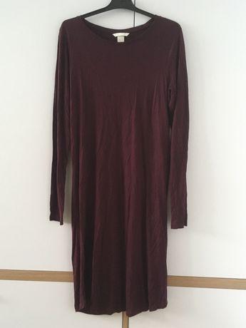 Sukienka Basic H&M M