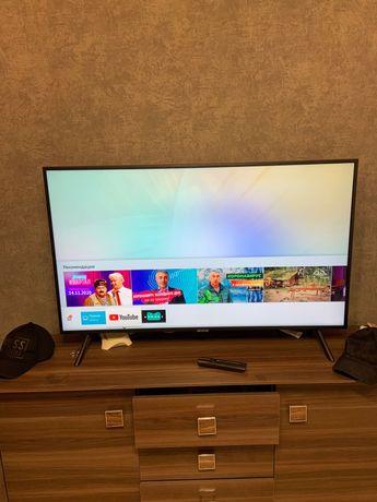 Телевизор Samsung 4K smart 49