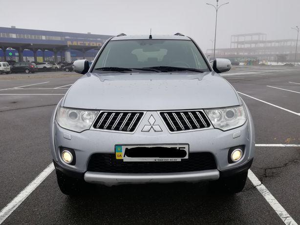 Продам Mitsubishi Pajero Sport