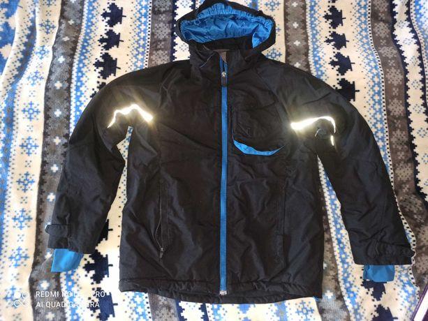 Зимняя куртка H&M мальчик