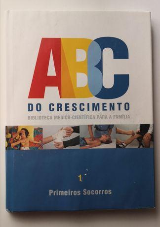 ABC do crescimento - Primeiros socorros