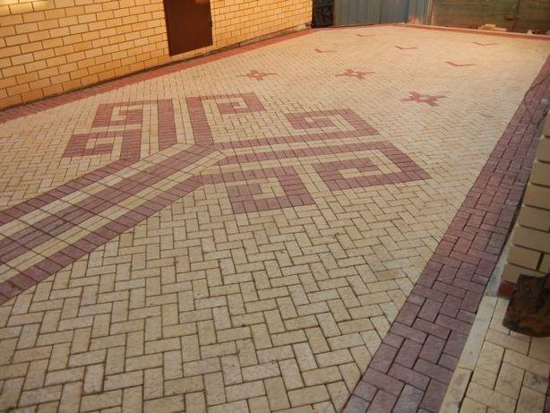 Тротуарная плитка Красноармейск.Сертификат качества!!