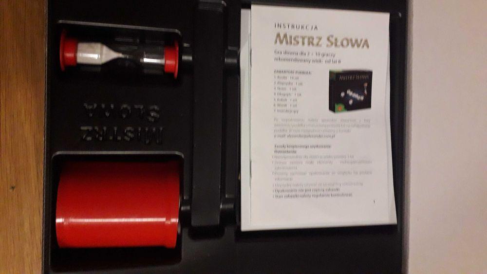 Gra mistrz słowa Nowy Sącz - image 1